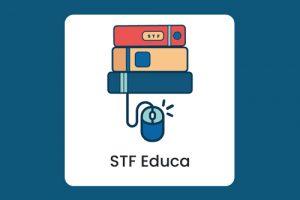 STF Educa abre novo ciclo de inscrições.