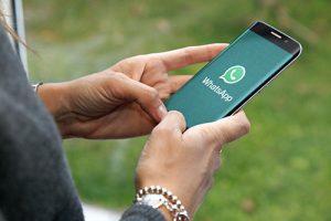 Pane no WhatsApp pode gerar indenização